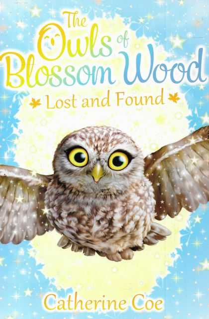 Image for The Owls of Blossom Lost and Found