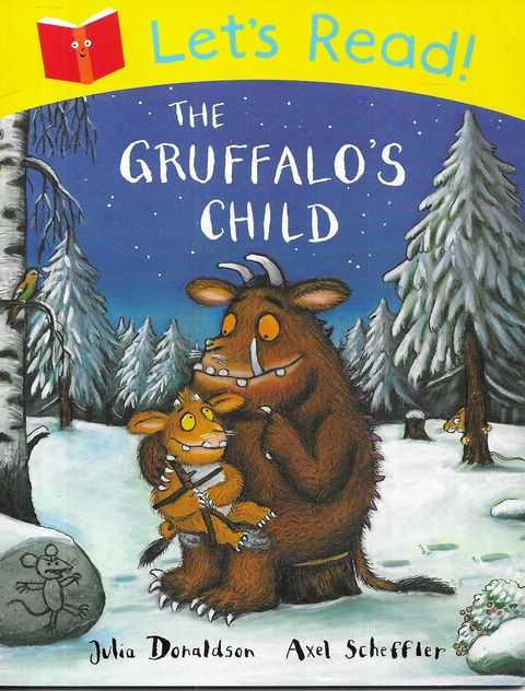 Image for The Gruffalo's Child [Let's Read]