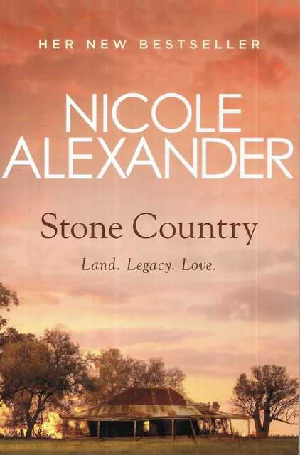 Image for Stone Country