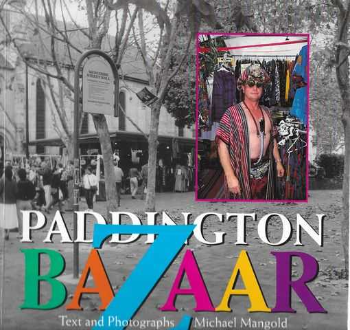 Image for Paddington Bazaar