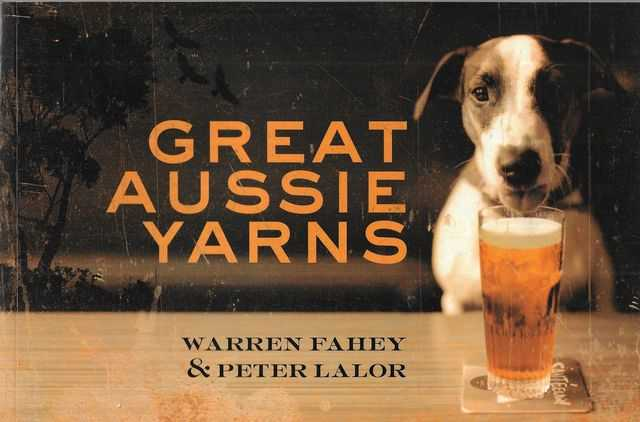 Image for Great Aussie Yarns