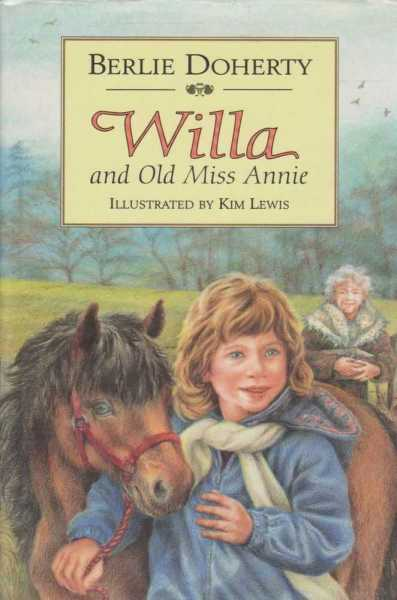 Image for WILLA AND OLD MISS ANNIE