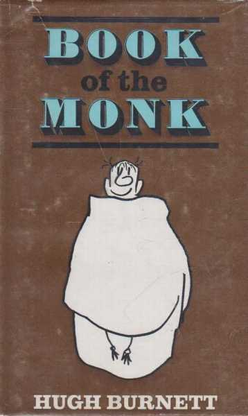 Image for BOOK OF THE MONK