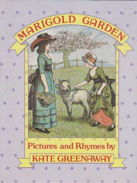 Image for MARIGOLD GARDEN: Pictures and Rhymes