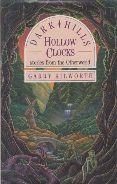 Image for DARK HILLS HOLLOW CLOCKS: Stories from the Otherworld