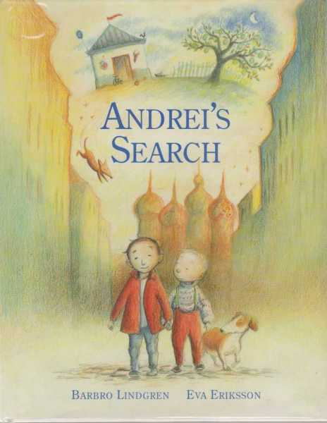 Image for Andrei's Search