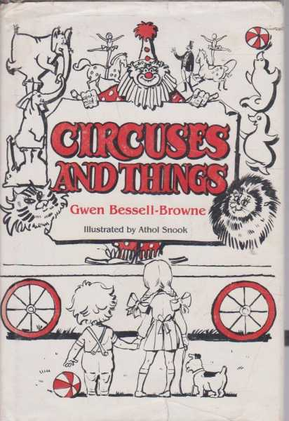 Image for CIRCUSES AND THINGS