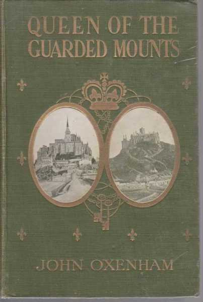 Image for QUEEN OF THE GUARDED MOUNTS