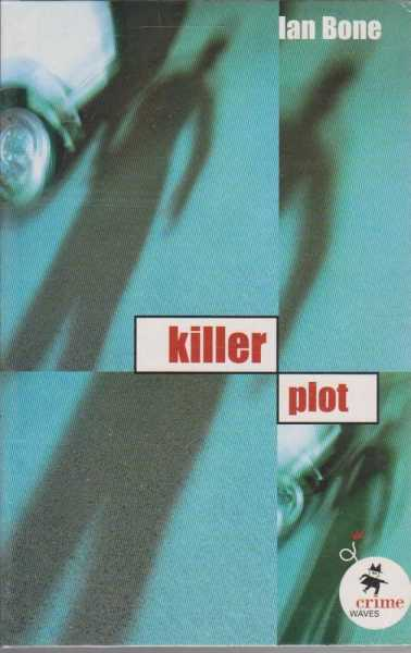 Image for KILLER PLOT (Crime Waves Ser.)