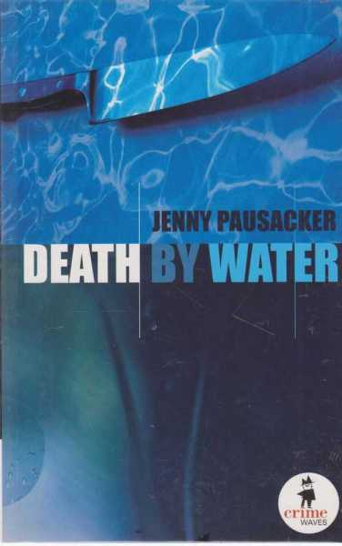 Image for DEATH BY WATER [Crime Waves Series]