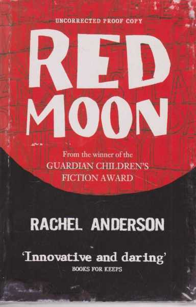 Image for RED MOON