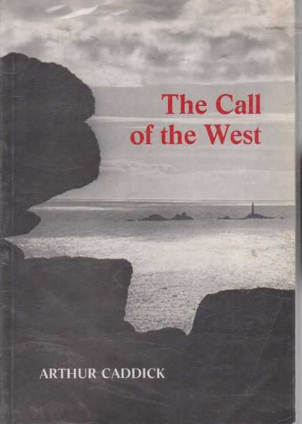 Image for THE CALL OF THE WEST