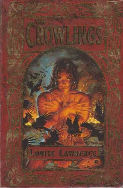 Image for THE CROWLINGS