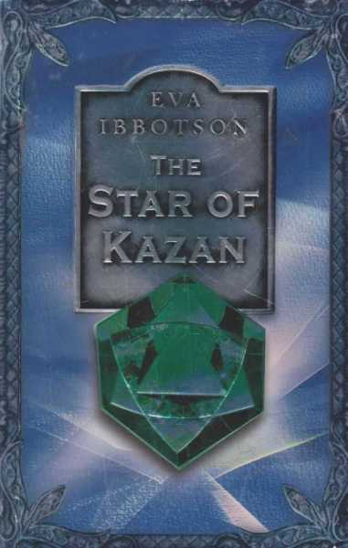Image for THE STAR OF KAZAN